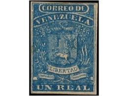 1095 VENEZUELA - Venezuela