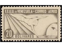 1098 VENEZUELA - Venezuela