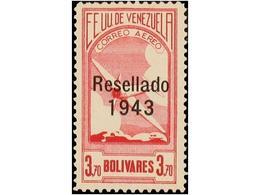 1099 VENEZUELA - Venezuela