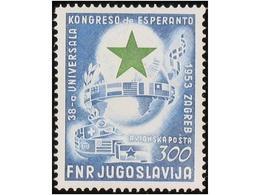1102 YUGOSLAVIA - Yugoslavia