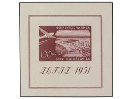 1103 YUGOSLAVIA - Yugoslavia