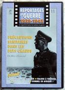 MILITARIA  DVD Collection Reportages De Guerre WW2 - #11 Précautions Sanitaires Dans Les Pays Chauds VF - Altri