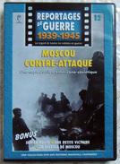 MILITARIA  DVD Collection Reportages De Guerre WW2 - #12 Moscou Contre-attaque VF - Altri