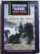 MILITARIA  DVD Collection Reportages De Guerre WW2 - #13 La Marche Du Temps VF - Altri