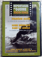 MILITARIA  DVD Collection Reportages De Guerre WW2 - #21 Stratégie Alliée & Soins Médicaux Dans La Jungle VF - Altri