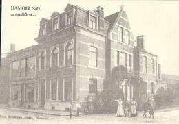 Hamoir Reproduction Qualifirst Carte De Membre Cercle Des Collectionneurs De La Ville Durbuy 1993 N° 23/500 - Hamoir