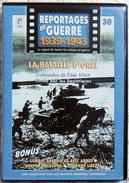 MILITARIA  DVD Collection Reportages De Guerre WW2 - #30 La Bataille D'Orel Filmée Par URSS VF - Altri