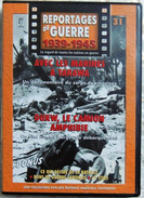 MILITARIA  DVD Collection Reportages De Guerre WW2 - #31 Avec Les Marines à Tarawa & Le DUKW Camion Amphibie VF - Altri