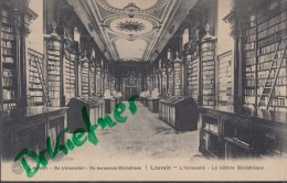 Feldpost: 2. Eskadron Husaren-Regt. Nr. 9, Antwerpen 19.1.1916, Leuven, Louvain Universität Bibliothek - 1914-18