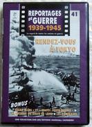 MILITARIA  DVD Collection Reportages De Guerre WW2 - #41 Rendez-vous à Tokyo VF - Altri