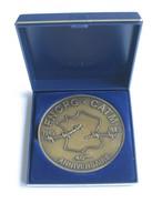 Très Belle Médaille FNCPG - CATM - 40 Eme Anniversaire 1945 -1985  **** EN ACHAT IMMEDIAT **** - Francia