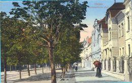 Kingdom YU. Croatia. Osijek. 3 - Yugoslavia