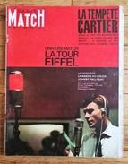 Paris Match 05/1964. Johnny Hallyday Soldat N°788 - People