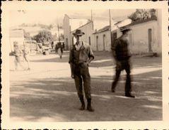 Algerie, Boghni, Militaire, Mairie, Caserne    (bon Etat)  Dim: 10 X 8. - Plaatsen