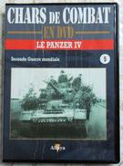 TANK MILITARIA  DVD Collection Chars De Combats  WW2 - #5 Panzer IV - édition Française Altaya - Altri