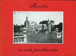 BOEK: Heverlee In Oude Prentkaarten Door A. Coopmans En H. Uytterhoeven (1974) - History