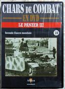 TANK MILITARIA  DVD Collection Chars De Combats  WW2 - #10 Panzer III - édition Française Altaya - Altri