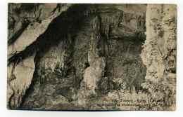 CPA TONKIN  / Baie D'Along - Grotte Des Merveilles - Vue De L'entrée / Neuve - Vietnam