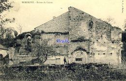 52 - Morimond - Ruines Du Cloître - 1909 - Autres Communes