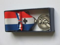 Médaille / Décoration - LE SOUVENIR FRANCAIS - Drago-Paris   **** EN ACHAT IMMEDIAT **** - Francia