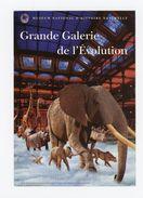 Carte Pub:  GRANDE GALERIE DE LA REVOLUTION, PARIS - Publicité