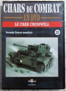TANK MILITARIA  DVD Collection Chars De Combats  WW2 - #22 Le Cromwell - édition Française Altaya - Libri, Riviste & Cataloghi