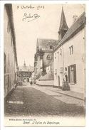 DIEST     L'Eglise Du Beguinage - Diest