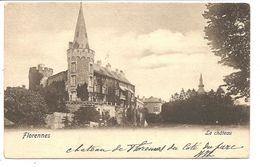 FLORENNES   Le  Chateau - Florennes