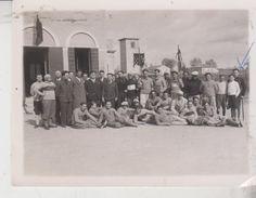 Rovigo Fotografia Originale Audace Rovigo 1931 - Rovigo