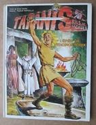 E.O. - L'épée De Vercingétorix - Taranis Fils De La Gaulle / Editions Vaillant - 1981 - Originele Uitgave - Frans