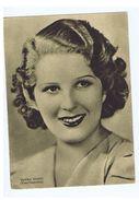 VANNA VANNI ( FLORENCE ) ACTRESS - EDIT RIZZOLI 1941 ( 304 ) - Künstler