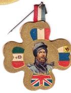 Décoration / Insigne / Journées Du Poilu - 1915 - Frankrijk