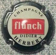 CAPSULA CHAMPAGNE  HERBERT DIDIER - Champagne