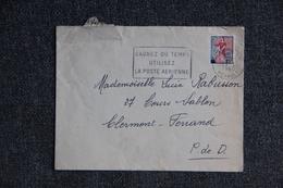 Lettre De FRANCE ( BEZIERS) , Cat .CERES , N° 1216 - France