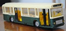 NOREV Autobus SAVIEM SC10U N° 98 - Norev