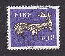 Ireland, Scott #260, Used, Images From Ancient Manuscripts, Issued 1968 - 1949-... République D'Irlande