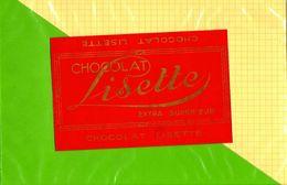 Etiquette De Chocolat LISETTE  EXTRA Superieur - Labels