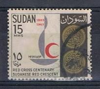 Soedan Y/T 160 (0) - Soudan (1954-...)