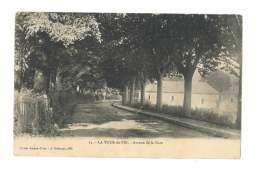 La Tour Du Pin - Avenue De La Gare - 210 - La Tour-du-Pin