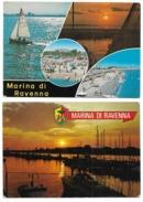 Marina Di Ravenna (RA) - 2 Cartoline - Italia