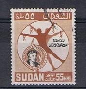 Soedan Y/T 170 (0) - Soudan (1954-...)