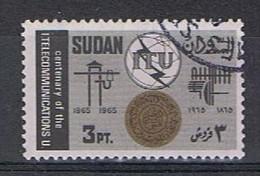 Soedan Y/T 175 (0) - Soudan (1954-...)
