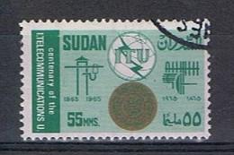 Soedan Y/T 176 (0) - Soudan (1954-...)