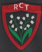 Ecusson RC Toulon - Rugby