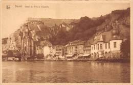 DINANT - Hôtel De Ville Et Citadelle - Dinant