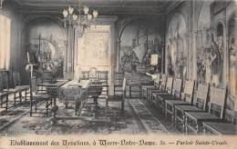 WAVRE-NOTRE-DAME - Etablissement Des Ursulines - Parloir Sainte-Ursule - Sint-Katelijne-Waver