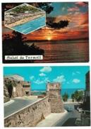 Termoli (CB) - 2 Cartoline - Italia