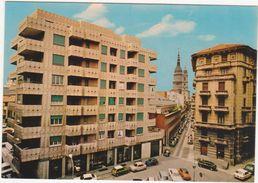 A065 NOVARA BALUARDO PARTIGIANI 1970 CIRCA - Novara