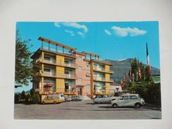 FROSINONE - Cassino - Hotel Bar Ristorante Pavone - Auto - Frosinone