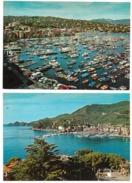 Santa Margherita Ligure (GE) - 2 Cartoline - Italia